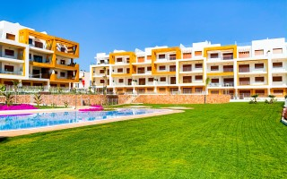 Appartement de 2 chambres à Torrevieja - AGI115588