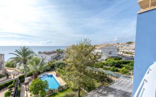 Appartement de 2 chambres à Playa Flamenca - TR7311