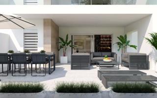 Appartement de 2 chambres à La Manga - GRI7673