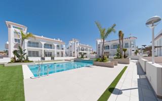 Appartement de 2 chambres à La Senia - ER7074