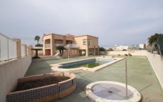 Appartement de 2 chambres à La Vila Joiosa - QUA8615