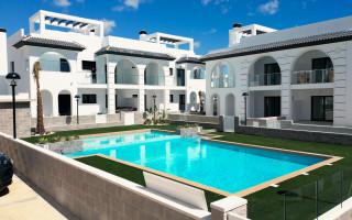 Appartement de 2 chambres à Mar de Cristal - CVA118752