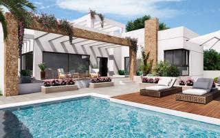 Appartement de 2 chambres à Mar de Cristal - CVA118757