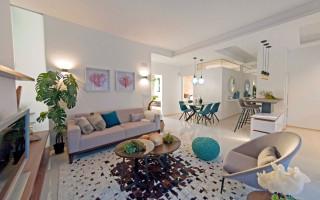 Appartement de 2 chambres à Murcia - OI7471