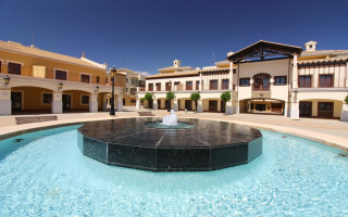 Appartement de 2 chambres à Murcia - OI7428