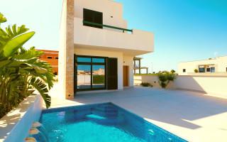 Appartement de 3 chambres à Murcia - OI7482