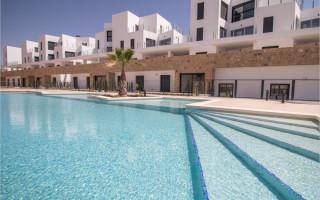 Appartement de 3 chambres à Playa Flamenca - TR7309