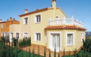 Appartement de 2 chambres à Playa Flamenca - TM117550