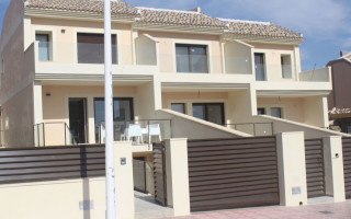 Appartement de 2 chambres à Playa Flamenca - TR7321