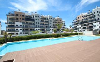 Appartement de 3 chambres à Torrevieja - MS115087