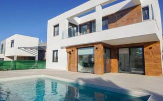 Appartement de 3 chambres à Torrevieja - AG8427