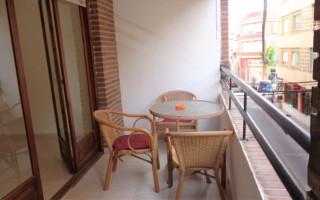 Appartement de 2 chambres à Torrevieja - AG8498