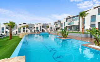 Appartement de 1 chambre à Torrevieja - AGI115594