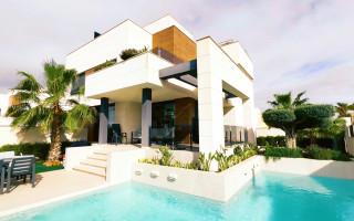 Appartement de 3 chambres à Villamartin - PT6776