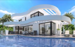 Appartement de 2 chambres à Gran Alacant - NR117334