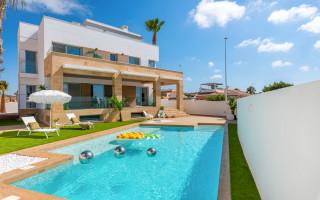 Appartement de 2 chambres à Mar de Cristal - CVA118759