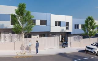 Appartement de 2 chambres à Benidorm - TM117018