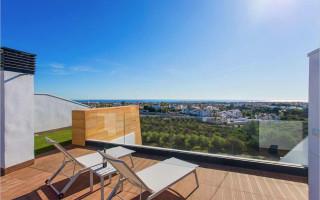 Appartement de 2 chambres à San Pedro del Pinatar - MGA7341