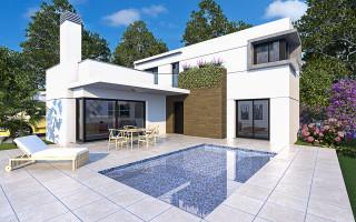 Appartement de 2 chambres à Arenales del Sol - TM119576