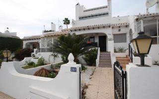 Appartement de 2 chambres à Punta Prima - GD113895
