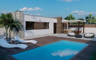 Appartement de 3 chambres à Alicante - IM8257