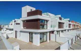 Appartement de 2 chambres à La Manga - GRI115288
