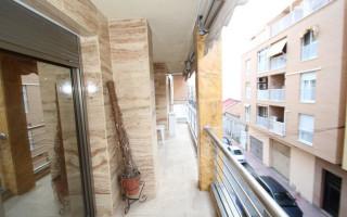 Penthouse de 3 chambres à La Vila Joiosa - QUA8643