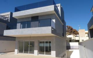 Appartement de 2 chambres à La Vila Joiosa - GD6316