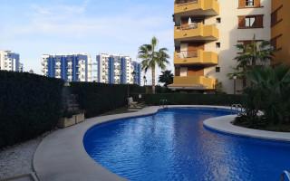 Appartement de 3 chambres à Los Dolses - MN6803