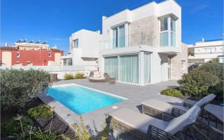 Appartement de 2 chambres à Murcia - OI7414