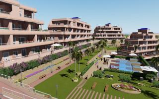 Appartement de 3 chambres à Murcia - OI7468