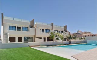 Appartement de 2 chambres à Rojales - ER7095