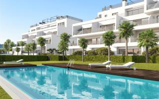 Appartement de 2 chambres à San Miguel de Salinas - SM114680