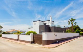 Appartement de 3 chambres à Torrevieja - GDO2741