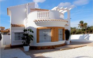 Appartement de 1 chambre à Torrevieja - AGI115593