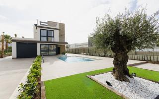 Appartement de 2 chambres à Torrevieja - AGI3976