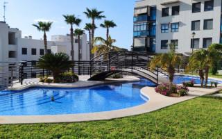 Appartement de 2 chambres à Villamartin - TM117236