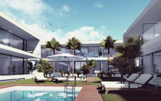 Appartement de 2 chambres à Mar de Cristal - CVA115780
