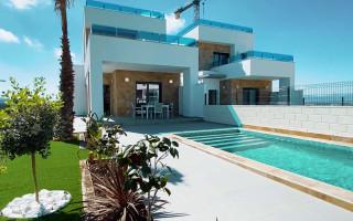 Appartement de 3 chambres à Torrevieja - ERF115841