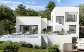 Appartement de 2 chambres à La Vila Joiosa - QUA8652