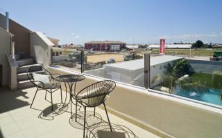 Appartement de 3 chambres à Pilar de la Horadada - OK6013