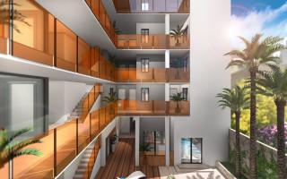 Appartement de 2 chambres à Torrevieja - AG8001