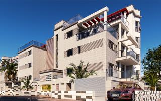 Penthouse de 3 chambres à Torrevieja - AGI6064
