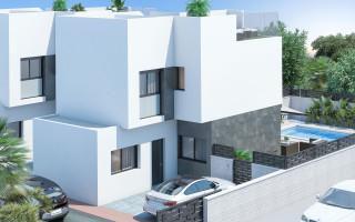 Villa de 3 chambres à Benijófar - RIK115864