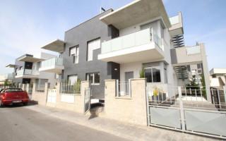 Villa de 4 chambres à Castalla - AGI3985