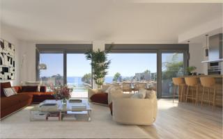 Villa de 4 chambres à Dehesa de Campoamor - AGI115624