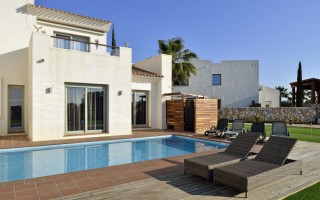 Villa de 3 chambres à Finestrat  - EH115891