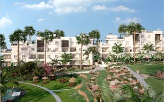 Villa de 3 chambres à Guardamar del Segura  - SL7187