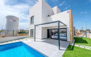 Villa de 3 chambres à Los Alcázares - DS2568
