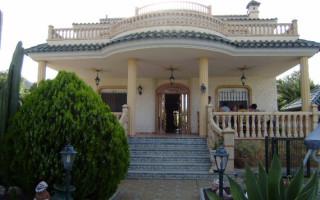 Villa de 4 chambres à Los Montesinos - GEO8336